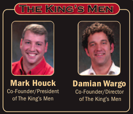 The Kings Men!