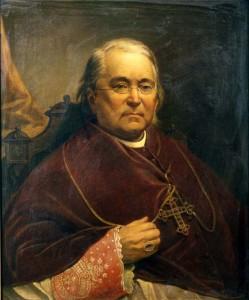 Archbishop John Spalding